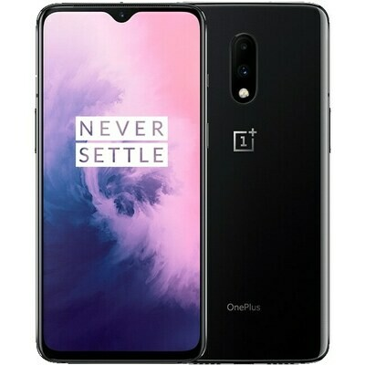 Смартфон OnePlus 7 8/256Gb CN (gray)