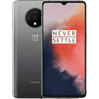 Смартфон OnePlus 7T 8/128Gb CN (gray)
