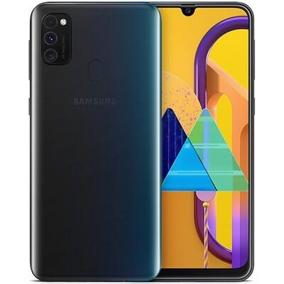 Смартфон Samsung M307 Galaxy M30s 4/64Gb RUS (черный)