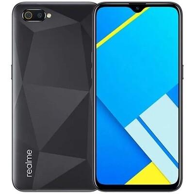 Смартфон realme C2 2/32Gb RUS (черный бриллиант)
