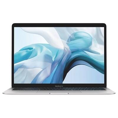Ноутбук Apple MacBook Air 13 дисплей Retina с технологией True Tone Mid 2019 MVFK2 (серебристый)