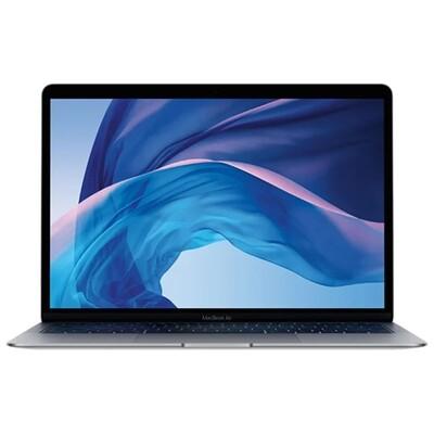 Ноутбук Apple MacBook Air 13 дисплей Retina с технологией True Tone Mid 2019 MVFH2 (серый космос)