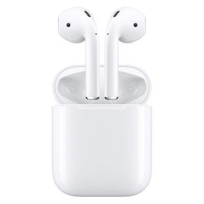 Apple AirPods - беспроводные наушники 84664