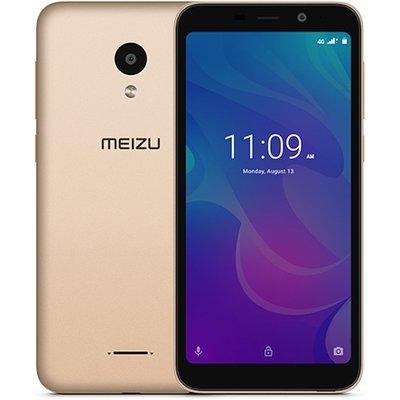 Смартфон Meizu C9 Pro 3/32Gb EU (золотой)