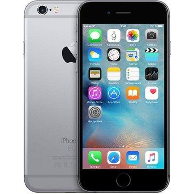 Смартфон Apple iPhone 6S 32Gb RUS (серый космос)