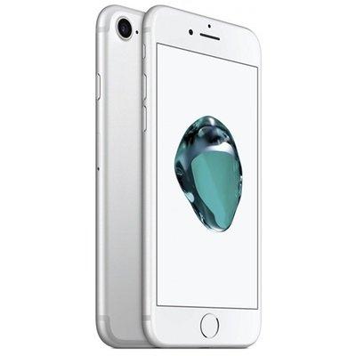 Смартфон Apple iPhone 7 32Gb (серебристый)