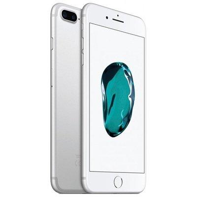 Смартфон Apple iPhone 7 Plus 128Gb (серебристый)