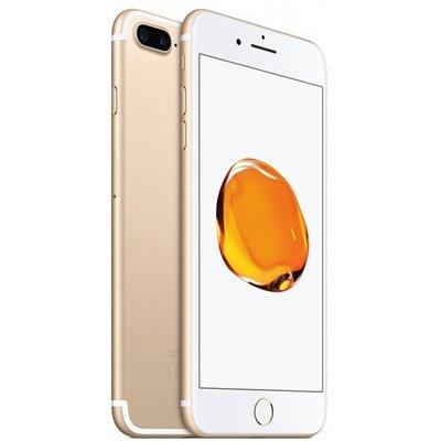 Смартфон Apple iPhone 7 Plus 128Gb (золотой)