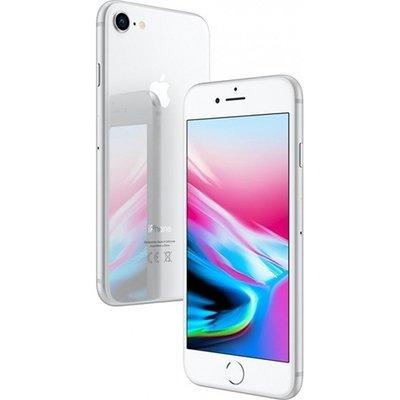 Смартфон Apple iPhone 8 256Gb (серебристый)