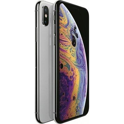 Смартфон Apple iPhone Xs 512Gb (серебристый)