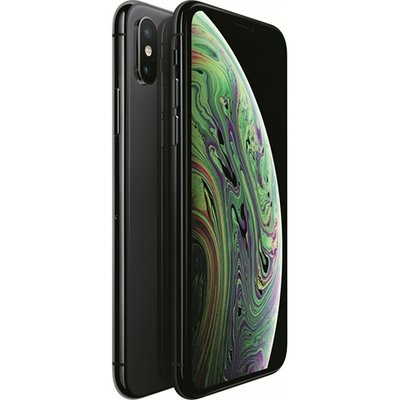 Смартфон Apple iPhone Xs 512Gb (серый космос)