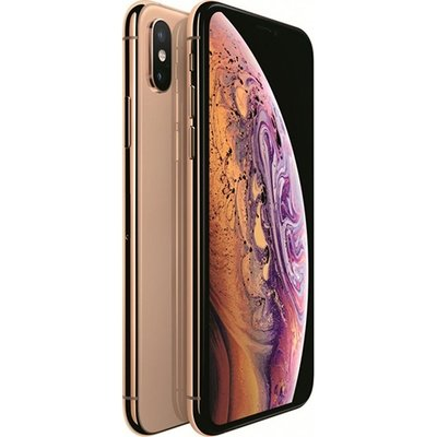 Смартфон Apple iPhone Xs 512Gb (золотой)