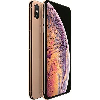 Смартфон Apple iPhone Xs Max 256Gb (золотой)