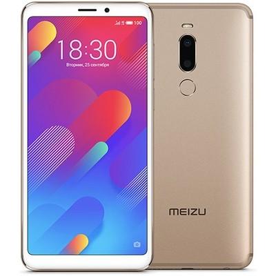 Смартфон Meizu M8 4/64Gb EU (золотой)