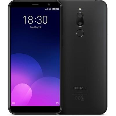 Смартфон Meizu M6T 2/16Gb EU (черный)