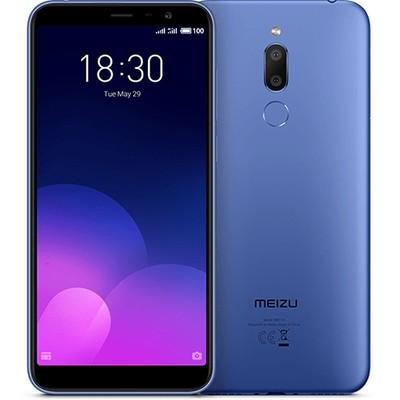 Смартфон Meizu M6T 2/16Gb EU (синий)