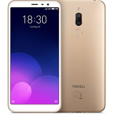 Смартфон Meizu M6T 2/16Gb EU (золотой)