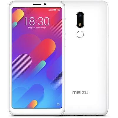 Смартфон Meizu M8 Lite 3/32Gb EU (белый)