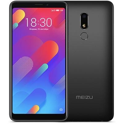 Смартфон Meizu M8 Lite 3/32Gb EU (черный)