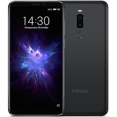 Смартфон Meizu Note 8 4/64Gb EU (черный)