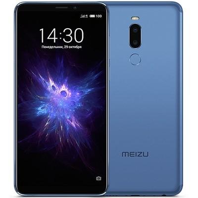 Смартфон Meizu Note 8 4/64Gb EU (голубой)