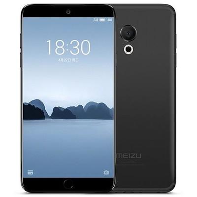 Смартфон Meizu 15 Lite 4/64Gb EU (черный)