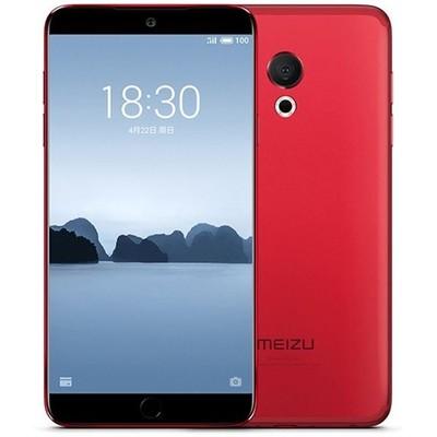 Смартфон Meizu 15 Lite 4/64Gb EU (красный)