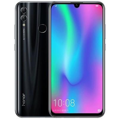 Смартфон Honor 10 Lite 3/32Gb RUS (черный)