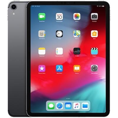 Планшет Apple iPad Pro 11 64Gb Wi-Fi (space gray)
