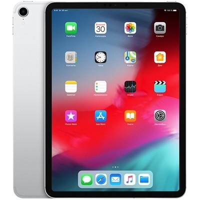 Планшет Apple iPad Pro 11 64Gb Wi-Fi (silver)