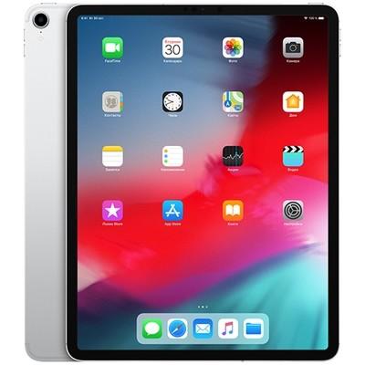 Планшет Apple iPad Pro 12.9 (2018) 64Gb Wi-Fi (silver)