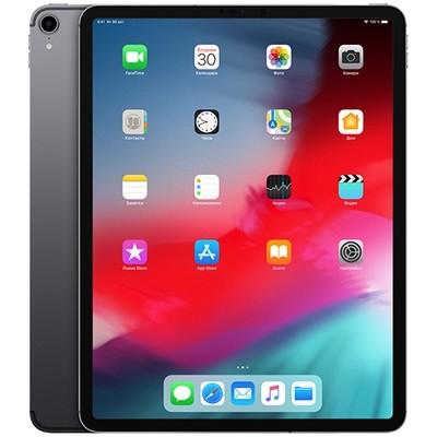 Планшет Apple iPad Pro 12.9 (2018) 64Gb Wi-Fi (space gray)