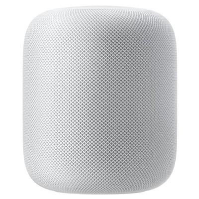 Домашний помощник Apple HomePod (белый)