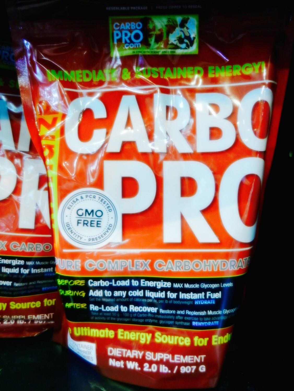 Carbo Pro 2lb Bag