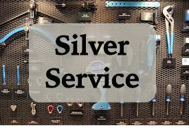 Silver Service Membership  2019