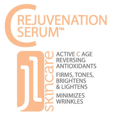 C Rejuvenation Serum (#1 Best Seller)