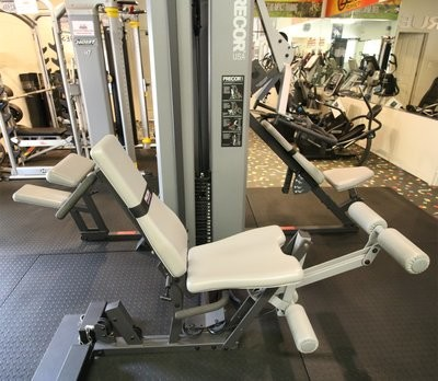 Precor S3.45 Home Gym (used)