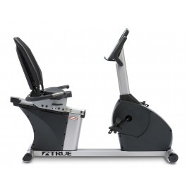 TRUE PS50 Recumbent Bike