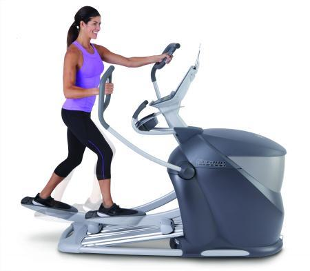 Octane Q47x Elliptical