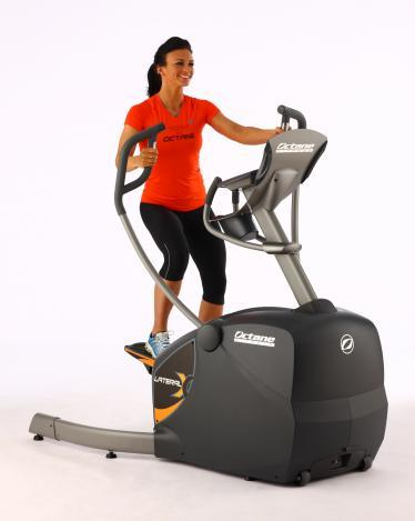 Octane Lateral X Elliptical