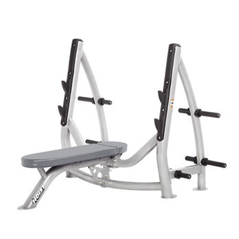 Hoist Flat Olympic Bench