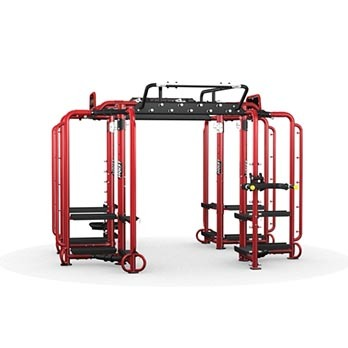 Hoist MotionCage Package 1 MC-7001