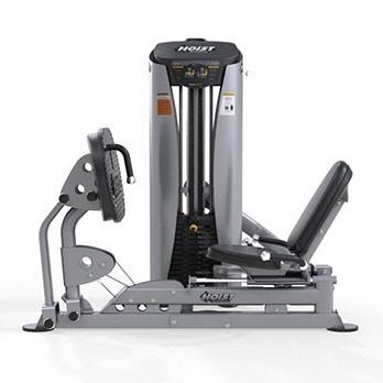 Hoist Leg Press/Calf Raise HD-3403