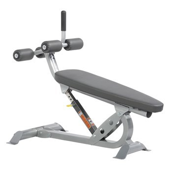 Hoist Adjustable Ab Bench HF-4264
