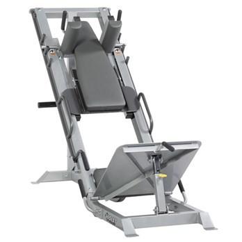 Hoist Leg Press Hack Combo  HF-4357