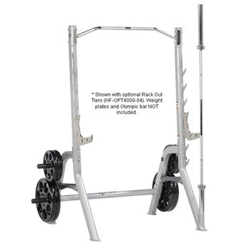 Hoist Squat Rack  HF-4970