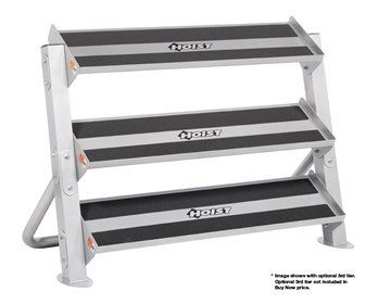 "Hoist 48""  Dumbbell Rack  HF-4461-48"