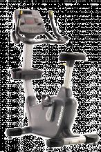 Landice U7 Upright Bike