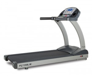TRUE PS900 Treadmill Light Commercial