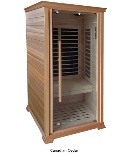 Signature I Far Infrared Sauna